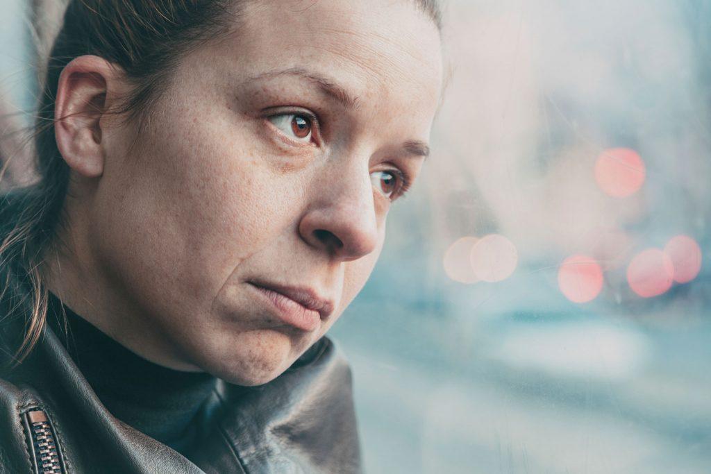 Overcome Depression Drug-Free