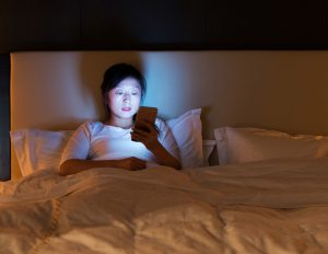 Insomnia Treated Naturally with BrainCore